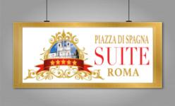 Piazza di Spagna Suite